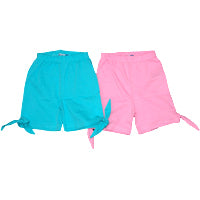 Baby Girls Shorts Set