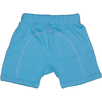Baby Mix N Match Shorts - Blue