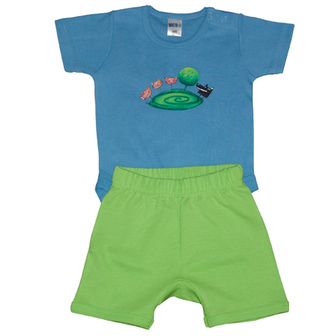 Baby Boys Fun Set