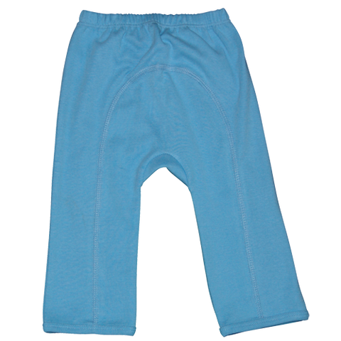Baby Boys Long Blue Pants