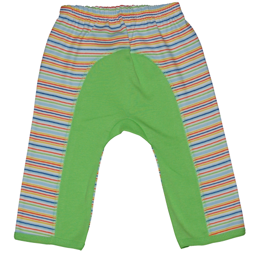 Baby Boys Long Pants