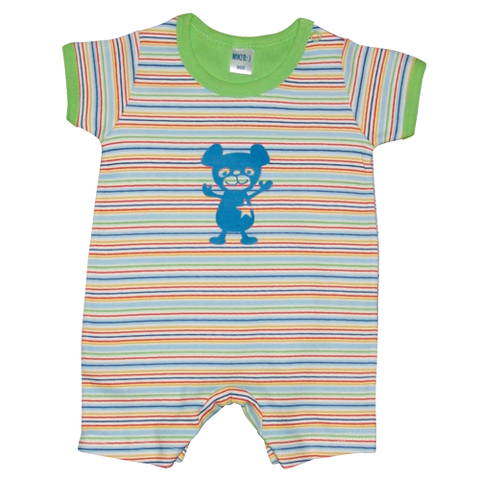Baby Boys Summer Romper