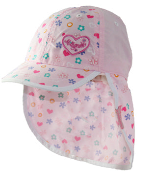 Baby Girls Candy Legionnaire Sun Hat
