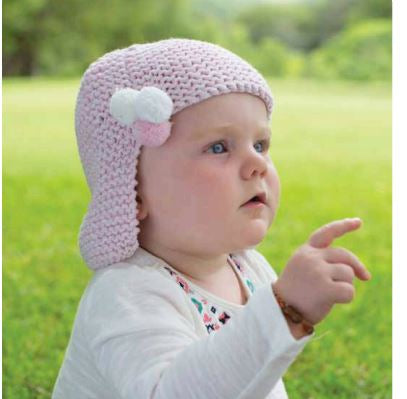 Baby Girls Lola Beanie - Millymook