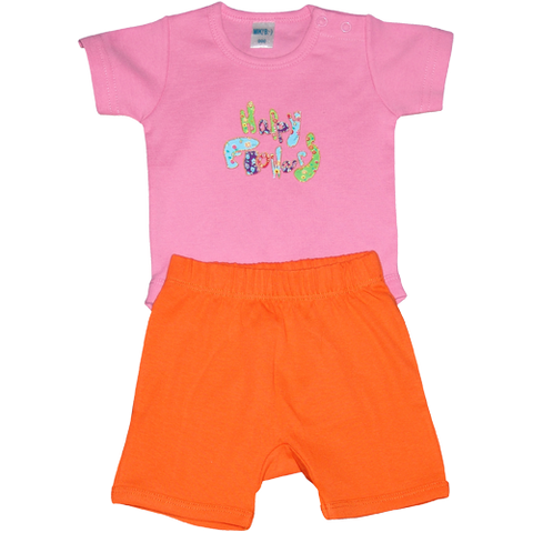 Baby Girls Fun Set