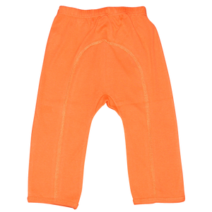 Baby Girls Long Pants - Orange