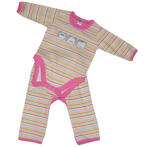 Baby Girls Long Set Shop