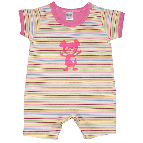 Baby Girls Summer Romper