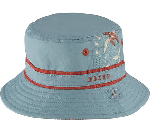 Image of Baby Boys Broden Bucket Hat - Reverible