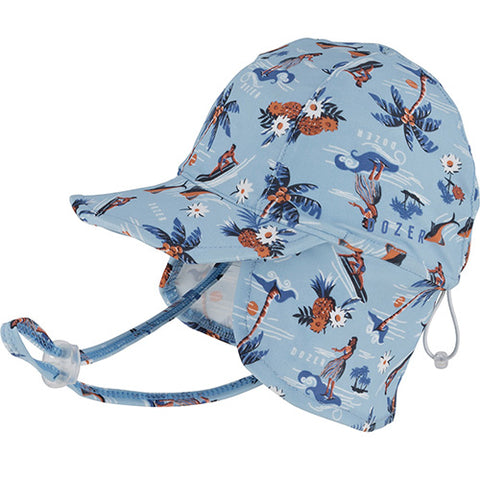 Image of Baby Boys Jessie Swim Legionnaire Hat