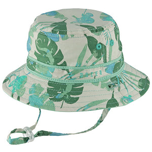 Baby Boys Sony Bucket Hat - Reverible