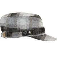 Boys Logger Mao - Grey