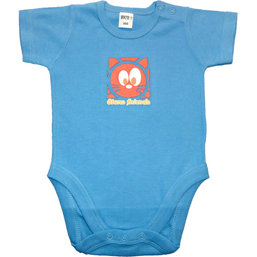 Boys Mix N Match Blue – Funky Cat