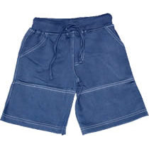 Boys Shorts - Navy