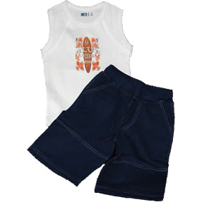 Boys Surf Set
