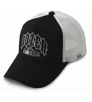 Boys Dozer Trucker Cap