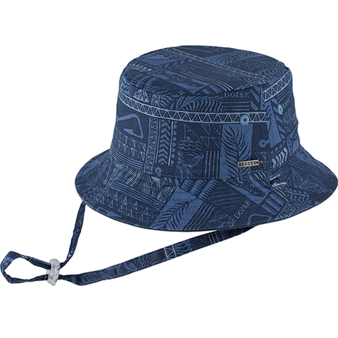 Boys Aiden Cotton Bucket Hat