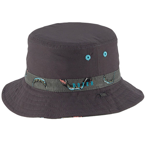Image of Boys Turner Bucket Hat - Reversible