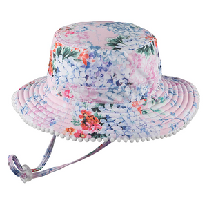 Girls Millymook Imogen Bucket - Swim Hat