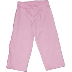 Girls Pink Long Pants