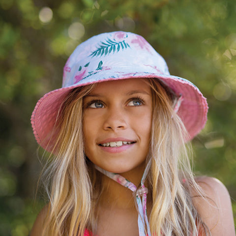 Image of Girls Brooke Bucket Hat