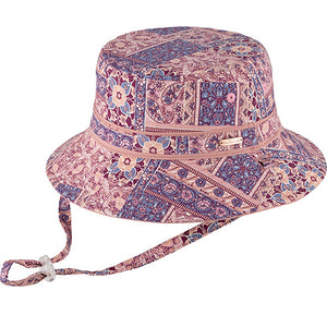 Girls Josephine Bucket Hat