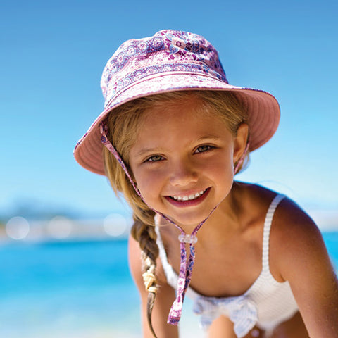Image of Girls Josephine Bucket Hat