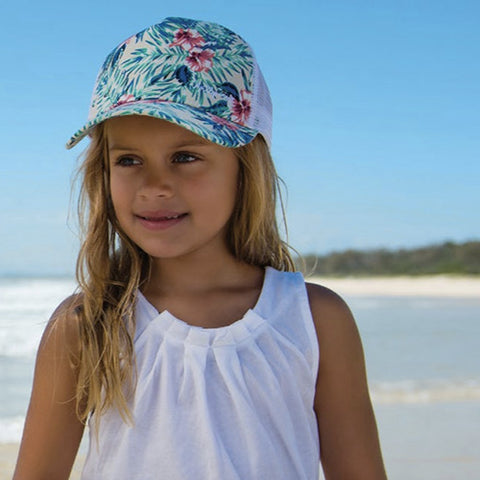 Image of Girls Minnie Cap