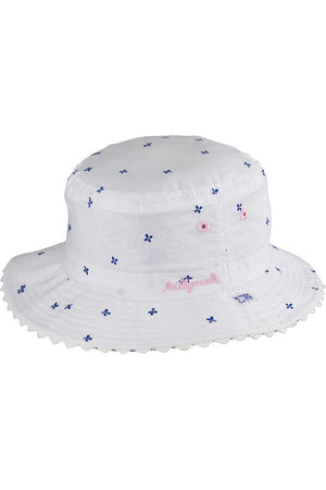 Baby Girls Kaya Sun Hat - Reversible