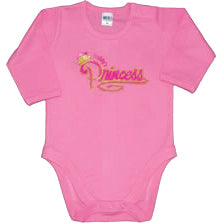 Long Pink Bodysuit – Princess