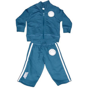 Winter - Boys Blue Track Suit