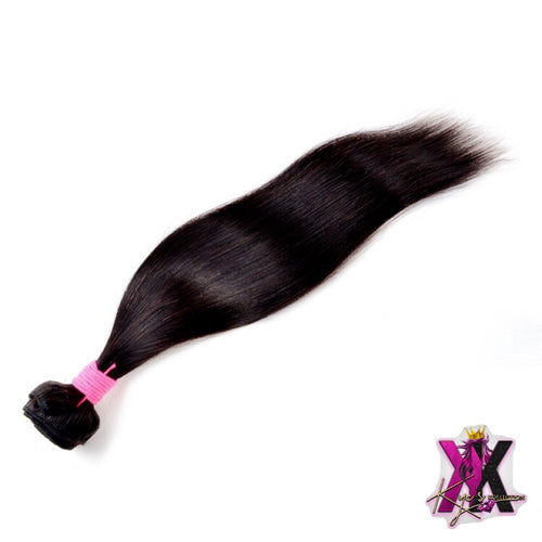 Malaysian Virgin Remy Mink Straight