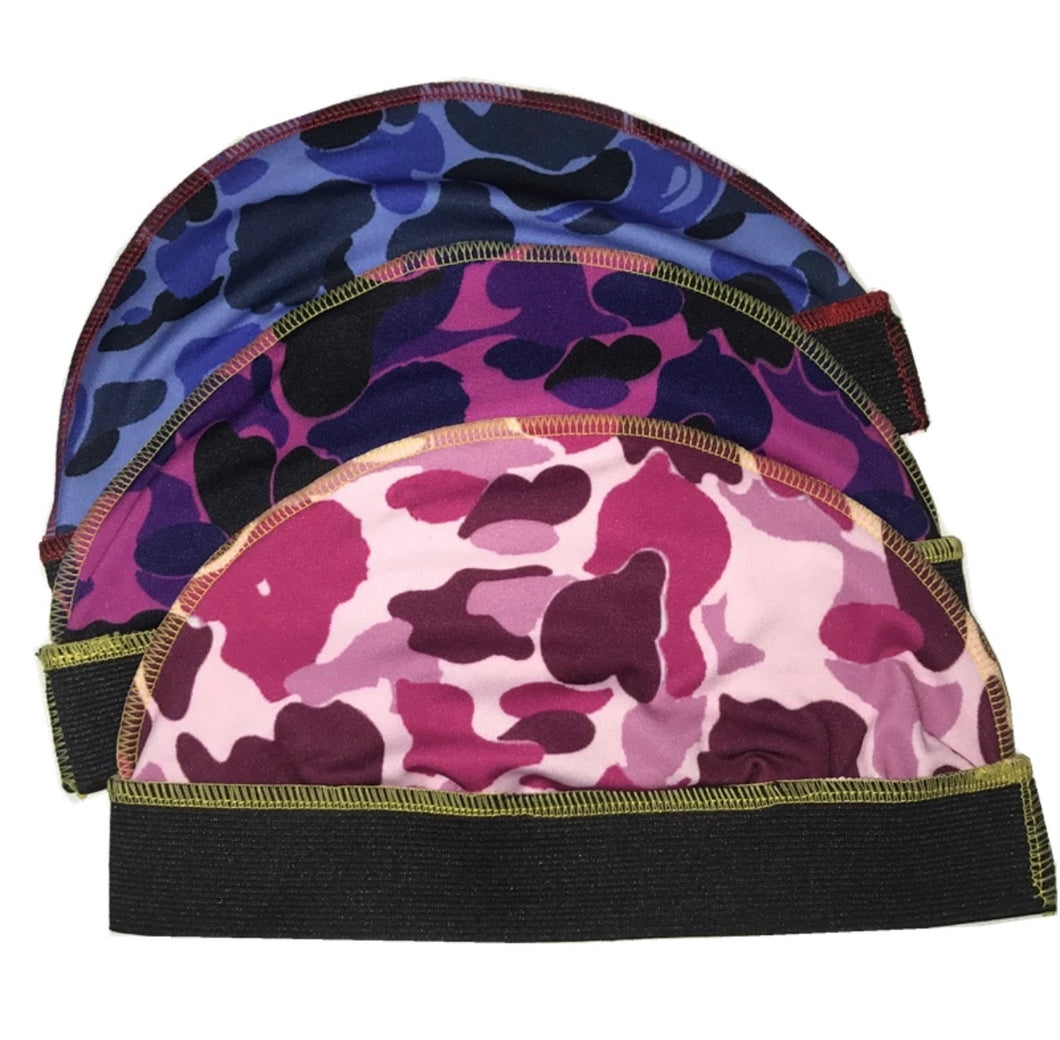 Designer wave caps