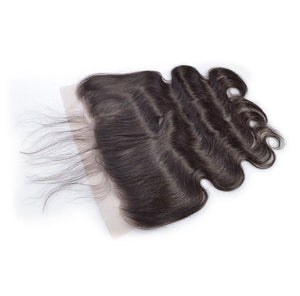 13*5 Ear to ear Body wave frontal