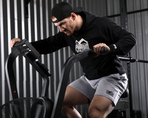 ACTIVE RECOVERY MIT DER PHANTOM TRAININGSMASKE | PHANTOM ATHLETICS