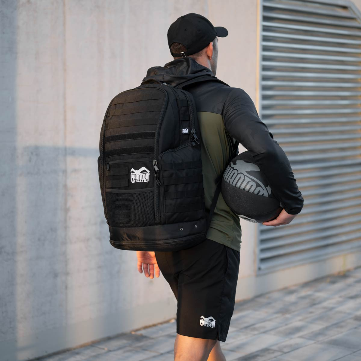Rucksack Tactic - PHANTOM ATHLETICS