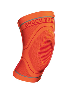 PHANTOM ATHLETICS - Shock Doctor Knie Bandage mit Gel