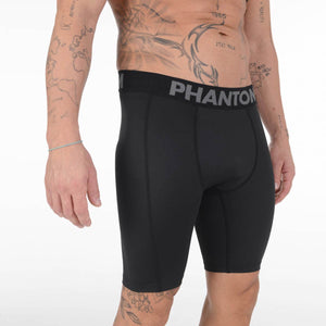 PHANTOM ATHLETICS - Trainingsshorts Vector