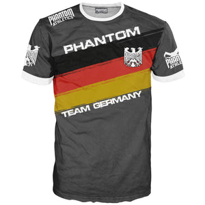 PHANTOM ATHLETICS - Trainingsshirt EVO Germany