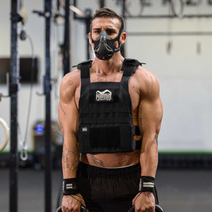 Phantom Trainingswesten Platten - PHANTOM ATHLETICS