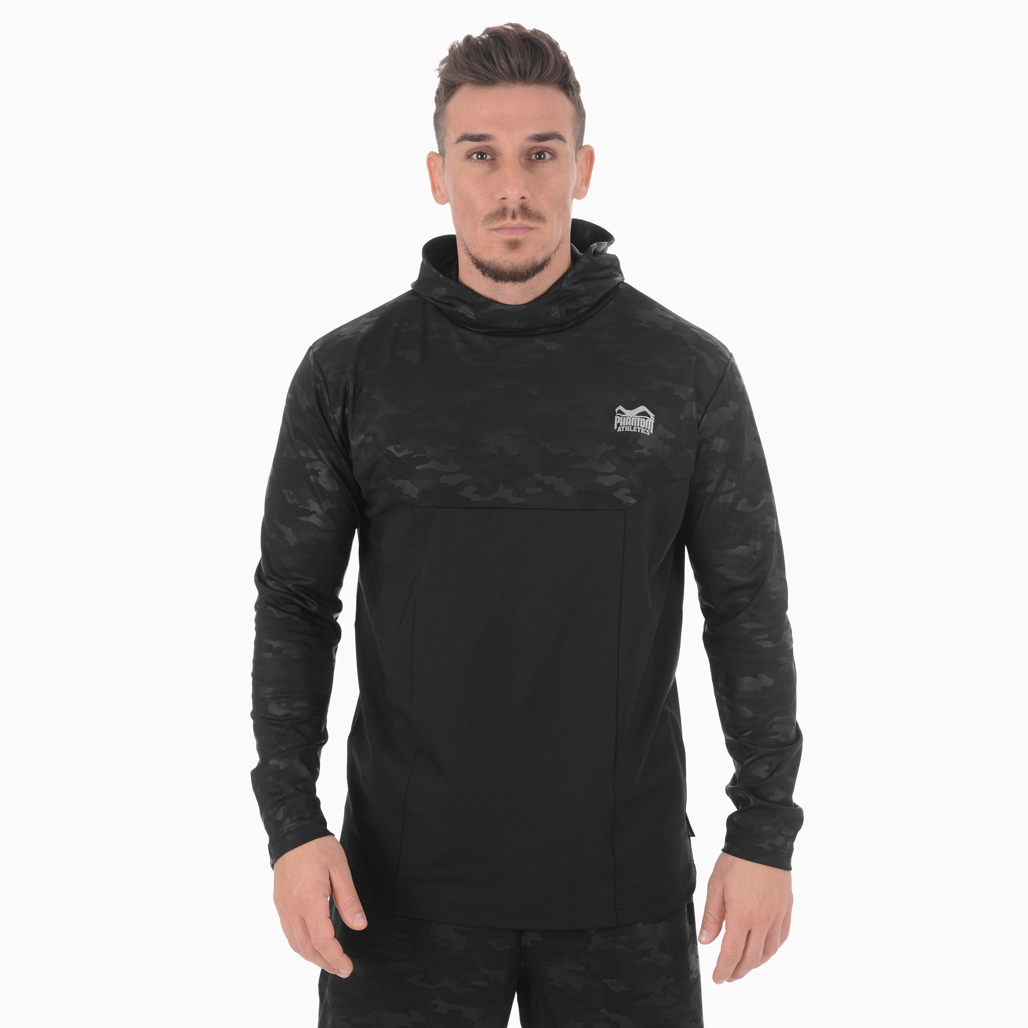 Hoodie Shadow - PHANTOM ATHLETICS