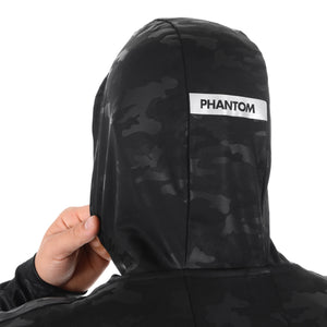 PHANTOM ATHLETICS - Hoodie Shadow