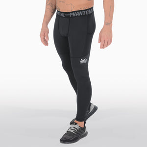 PHANTOM ATHLETICS - Kompressions Tights Tactic
