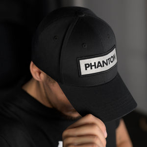PHANTOM ATHLETICS - Cap Laser