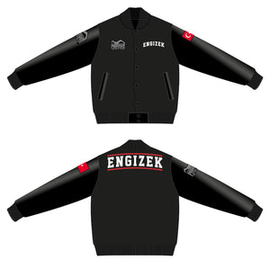PHANTOM ATHLETICS - College Jacke Kerim Engizek