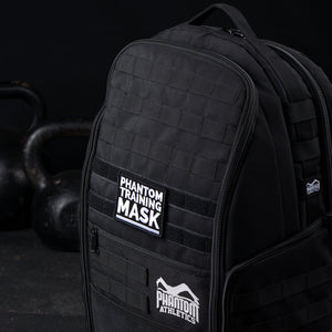 PHANTOM ATHLETICS - Patch Phantom Trainingsmaske