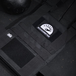PHANTOM ATHLETICS - Patch Suckometer