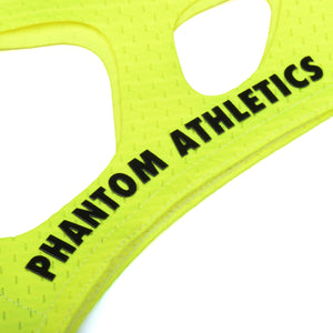 PHANTOM ATHLETICS - Phantom Trainingsmasken Sleeve - Neon