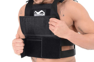 PHANTOM ATHLETICS - Phantom Trainingswesten Platten - B-Ware