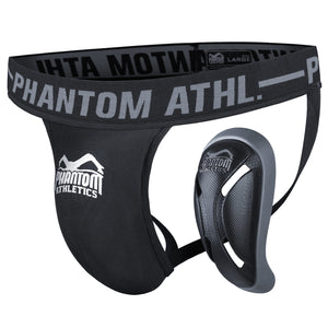 PHANTOM ATHLETICS - Tiefschutz Supporter Vector